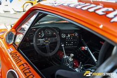Golden Era Gems: Porsche 934/5 and 935 Details