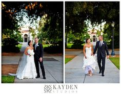Hotel Casa 425 Wedding | Erin