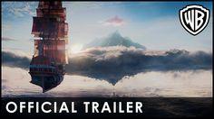 PAN – Teaser Trailer – Official Warner Bros. UK
