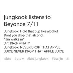 Eomma will never find out Jungkookie lol