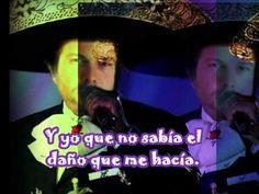 Me dediqué a perderte_Cover a cappella (Karaoke) con Luis Font cantante_...