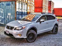 2015 Subaru Crosstrek - cqadventures