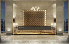 Rixos Hotel Interior Design .... Graduation Project 2016  ...