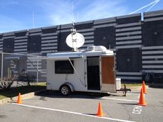 emergency mobile center inside - Google Search