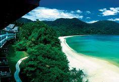 The Andaman hotel, datai bay Langkawi, Malaysia