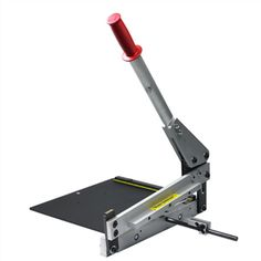 """Precision 12"""" Bench Shear, great reviews, cuts to 20g."""