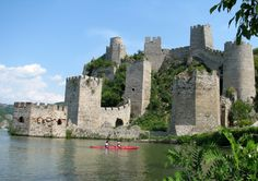 7 Things to Do in Serbia