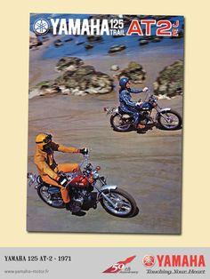1969 yamaha dt1s - Google Search