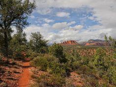 Arizona hike: Girdner Trail, Sedona