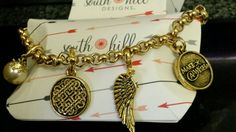 Who fancies the new bracelet ?  Www.southhilldesigns.com/taniamccallum