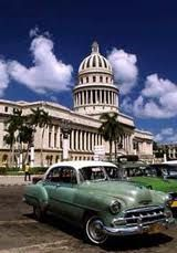 voiture cuba