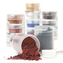 How to make mineral makeup