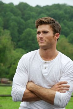 Pin for Later: Even More Hot Photos of Scott Eastwood — Because Why Not?