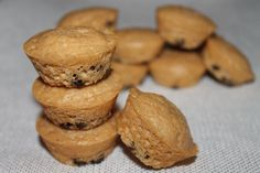 Peanut Butter Chocolate Chip Muffins   Kim Hoeltje
