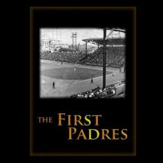 The First Padres (DVD)