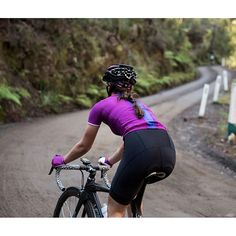 """Just try and slow us down! #raphawomen #outsideisfree #souplesse Photo: @beardmcbeardy"" Photo taken by @rapha_australia on Instagram, pinned via the InstaPin iOS App! http://www.instapinapp.com (10/14/2015)"
