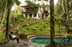 Agua Inn - Costa Rica Night 2
