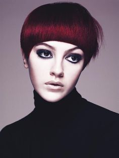 Hairstylist of the Year - FALL/WINTER - Estetica Online - The Hairstyling Website