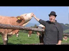 Der steirische Dialekt - YouTube