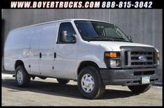 Used-cars-in-Minneapolis | 2012 Ford E350 Super Duty Commercial | http://minneapoliscarsforsale.com/dealership-car/2012-ford-e350-super-duty-commercial