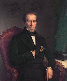 Johan Rudolph Thorbecke (Zwolle, 14 januari 1798 - Den Haag, 4 juni 1872) was een Nederlands staatsman van liberale signatuur. Hij wordt als de grondlegger van het parlementarisme in Nederland beschouwd.