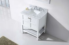 12 best 30 inch bathroom vanities images 30 inch bathroom vanity rh pinterest com