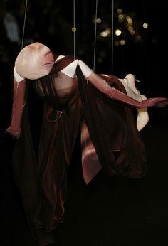 thedoppelganger:      Jean Paul Gaultier Fall 2004 Ready to Wear