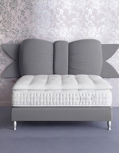 Bow bed