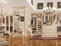 luxury closets - Google Search