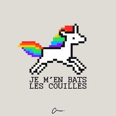 I'm a free bitch Baby ! #unicorn