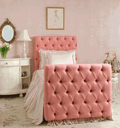 LUV DECOR: 15 Ideias para cabeceiras de cama  Quarto de criança * Childreyn's Room