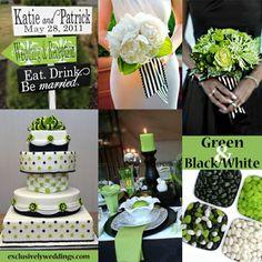 kiwi wedding reception | wedding color schemes for fall 2013 - Google Search