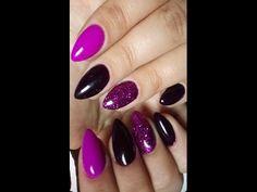 YouTube Glitter Nails, Manicure, Youtube, Beauty, Nail Bar, Nails, Glittery Nails, Polish, Manicures