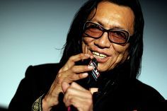 """""""The Sugar Man"""" Sixto Diaz Rodriguez  Saw this amazing man last night at Antone's.  Saw the documentary earlier in the afternoon.  Amazing. Just an Amazing day. ~ k"""