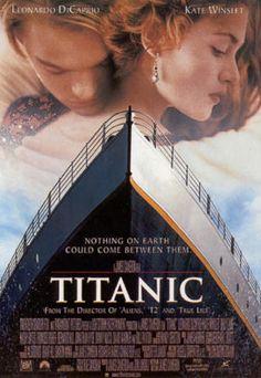A nosotros nos gusta #Titanic, ya en 3D es demasiado...#confesiones