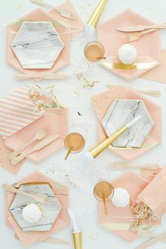 Harlow & Grey ~ a carefully curated selection of modern party goods