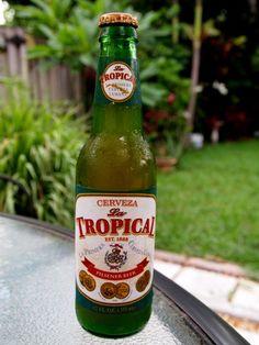 Friday Happy Hour: La Tropical, Cuba's Original King of Beers | Cuba | Uncommon Caribbean