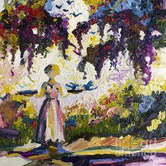 Bluebirds In The #Garden Of Good And Evil #Savannah