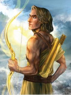 The Hidden Oracle by Rick Riordan brings us back to the world of Percy Jackson, but this time our hero is a god-turned-mortal named Apollo. Percy Jackson Books, Percy Jackson Fandom, Greek Gods And Goddesses, Greek Mythology, Apollo Mythology, Dragon Mythology, Magnus Chase, Rick Riordan, Oracle Book