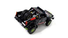 Lego RC Ford Raptor Sariel