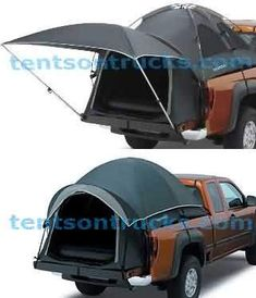 Truck Bed Size Chart | Truck Tent Chevy | SUV Tents: Your Number 1 source for SUV and Truck ... ummm... yes please.