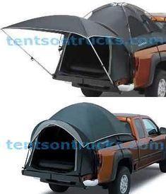 Gmc Sierra Truck Bed Tents Rightline Gear Truck Bed
