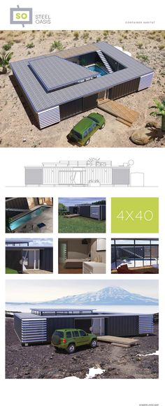 Container House Creative Communications, Graphic Design Company, Logo Creation, Publication Design, Corporate Identity, Container, Branding, Architecture, Outdoor Decor