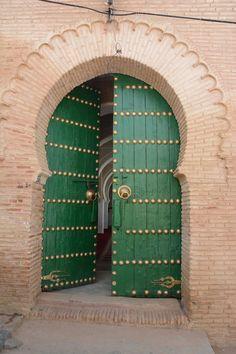 Tlemcen, Algeria