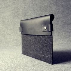 Charbonize ipad Sleeve #apple #gear #tech