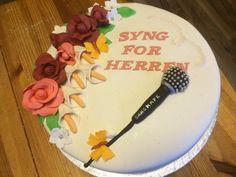 Tema: Sang og musikk.