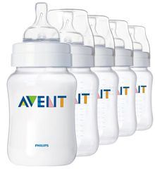 $22.50 In Avent Product Coupons Means Bottles Only $3.10 Each At Target!