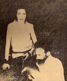 Quiroga fotografiado con su segunda esposa, María Elena Bravo, en 1927.  HORACIO QUIROGA ~ Salto,Uruguay -31 de diciembre de 1878 - 19 de febrero de 1937 – Buenos Aires Argentina (58 años). Uruguayo, cuentista, dramaturgo y poeta, de los movimientos naturalista y modernista.