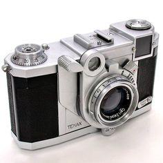 テナックスⅡ型