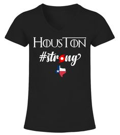 # Houston Strong Hurricane Harvey T-Shirt .    Great for all Texas, Houston, Hurricane, Harvey, State, USA, US, American Flag, Support, Strong, I Love Texas, We Stand With Texas, Americans, Fellow, Affected, Weather, Wear, Hope, Stay Safe, August, Flood, Flooding, Pray, Prayers, Praying, Rebuild. Corpus Christi, Rockport, Gulf Coast, Galveston, San Antonio, Louisiana, Surrounding Areas, Disaster, Lover, Neighbor, Stay Strong, Natural, 2017, I Survived, Survive, Hoping, Thoughts, Nature…